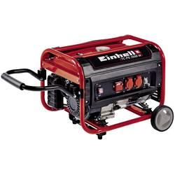 Einhell generator 4152550 tip motorja: 4-taktni