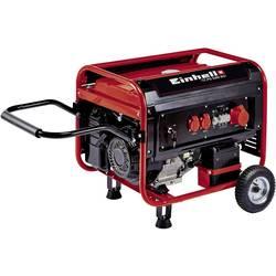 Einhell generator 4152560 tip motorja: 4-taktni