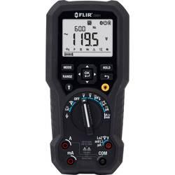 FLIR DM91 ročni multimeter zapisovalnik podatkov CAT IV 600 V, CAT III 1000 V