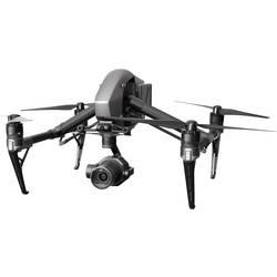DJI Inspire 2 Cinema Premium Combo Industrijski dron RtF Profesionalna, Letalska kamera