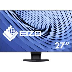 LED monitor 68.6 cm (27 cola) EIZO EV2785-BK EEK A 3840 x 2160 piksela UHD 2160p (4K) 5 ms HDMI™, DisplayPort, USB 3.0, US