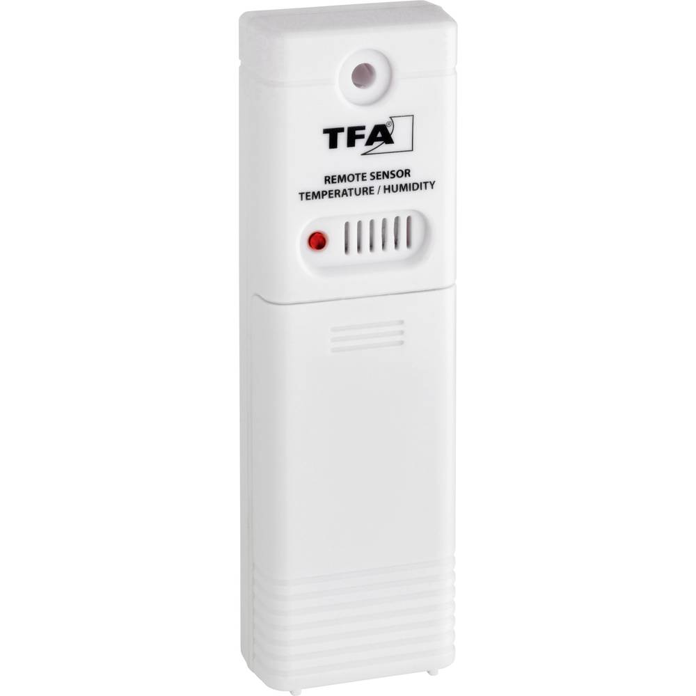 TFA 30.3221.02 kombinirani senzor brezžično 433 MHz