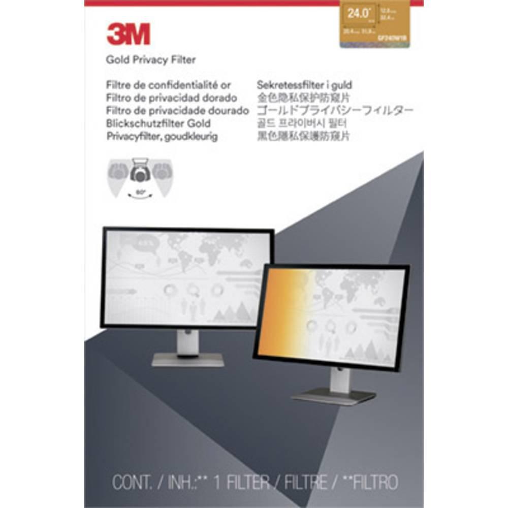 3M GF240W1B folija za zmanjšanje vidnega kota 61 cm (24) format slike: 16:10 7100095964 primerno za: prenosnik