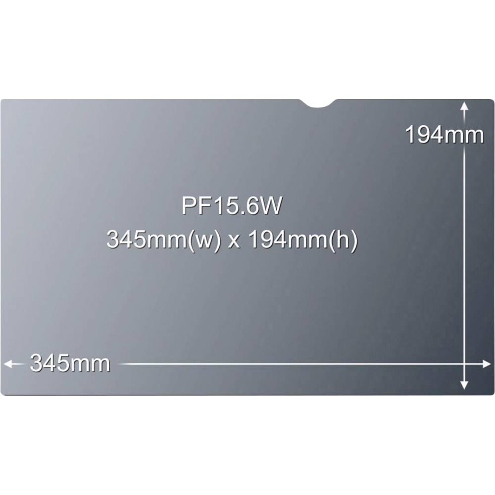 3M AG15.6W9 NB folija za zmanjšanje vidnega kota 39.6 cm (15.6) format slike: 16:9 98044058307 primerno za: prenosnik
