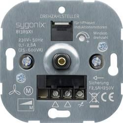 Sygonix vložek, regulator vrtljajev SX.11 81389X1