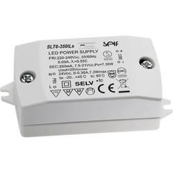 Self Electronics, LED-gonilnik, SLT6-350ILS N/A Bela