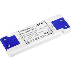 Self Electronics, LED-gonilnik, SLT6-350IFG N/A Belo-modra