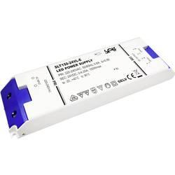 led pogonski sklop konstantni napon Self Electronics SLT150-24VL-E 150 W 0 - 6.25 A 24.0 V/DC odobrenje namještaj, bez prigušiva
