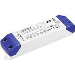 Self Electronics, LED-gonilnik, SLT30-700ILE-E N/A Sivo-modra