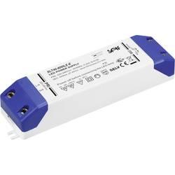 Self Electronics, LED-gonilnik, SLT40-1050ILE-E N/A Sivo-modra