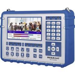 MegaSat HD 5 Combo SAT Iskalnik