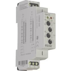 Rose LM CRM-2H/230 vremenski relej višefunkcijski 230 V/AC 1 St. Vremenski opseg: 0.1 s - 100 Dana 1 prebacivanje