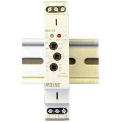 Überwachungsrelais (value.1445132) 48 - 276 V/AC 1 Wechsler (value.1345271) 1 stk Rose LM HRN-33 Spænding