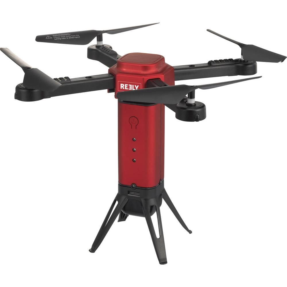 Reely Rocket Drone Quadrocopter RtF, s kamero, prvoosebni pogled