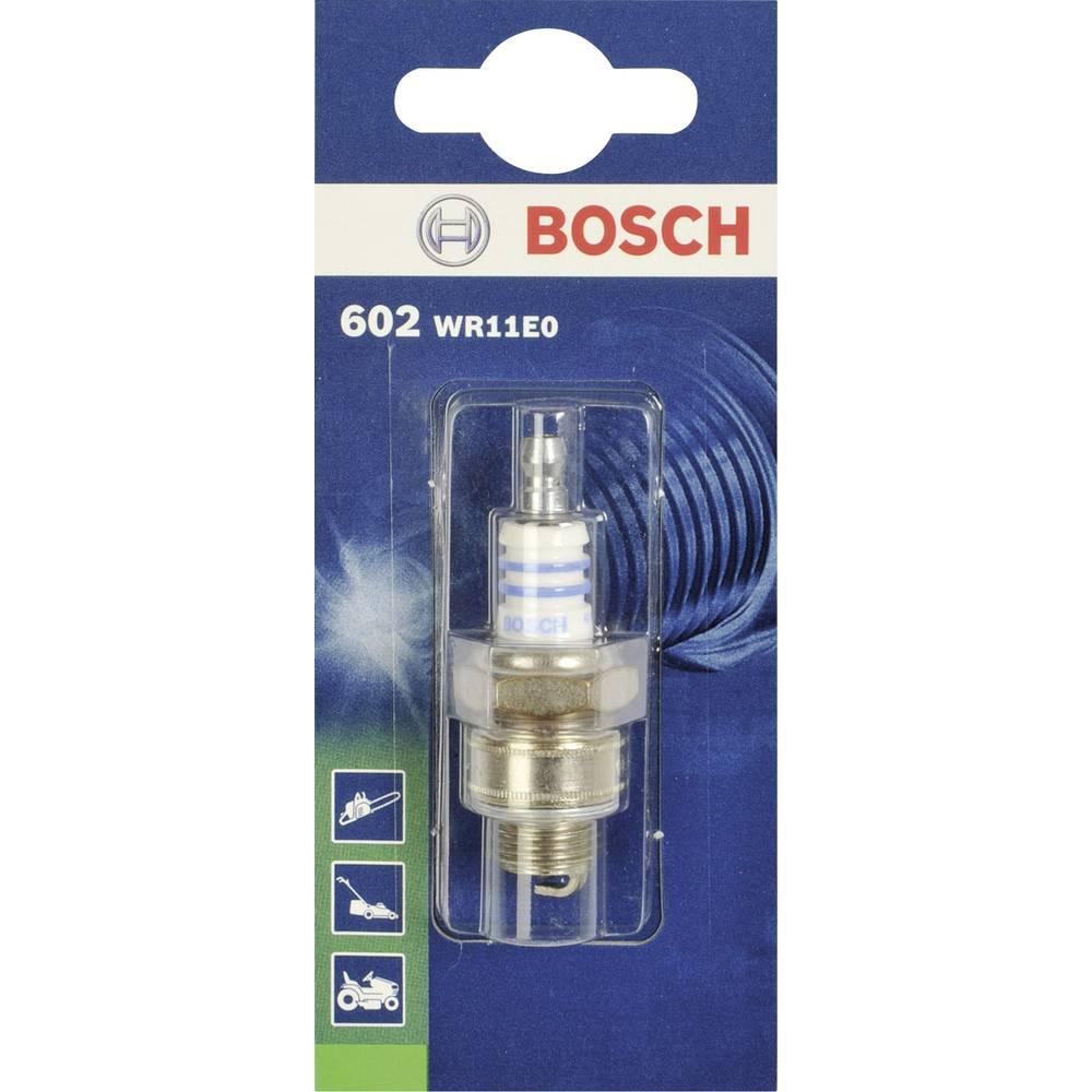 Vžigalna svečka za avto Bosch 0242215801