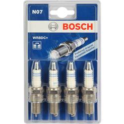 Vžigalna svečka za avto Bosch 0242229984