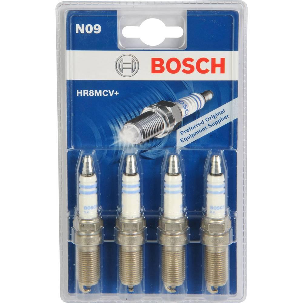 Tændrør Bosch Zündkerze 0242229986