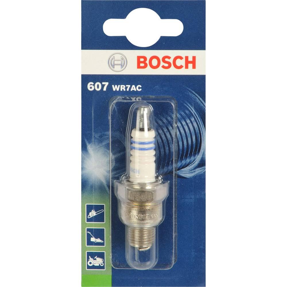 Vžigalna svečka za avto Bosch 0242235900