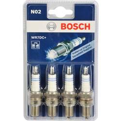 Vžigalna svečka za avto Bosch 0242235946