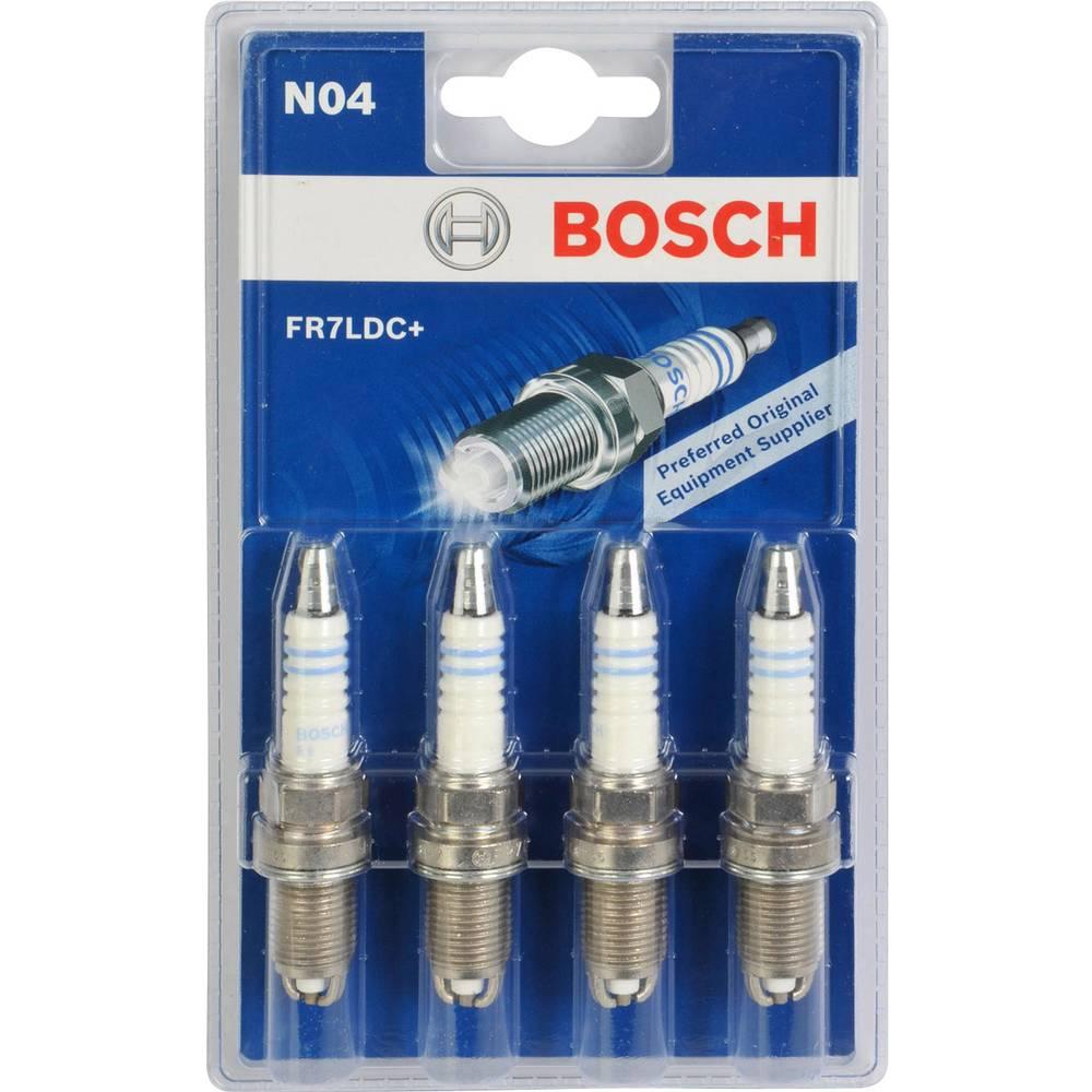 Tændrør Bosch Zündkerze 0242235947