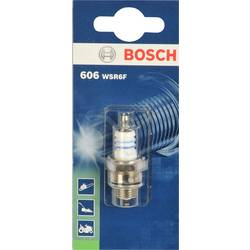 Vžigalna svečka za avto Bosch 0242240846