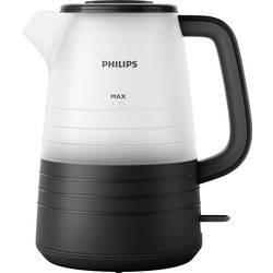 Philips HD9334/90 vodni kuhalnik brezvrvični črna, mat bela