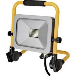 LED Arbejdslys Via stikdåse Brennenstuhl 1172900302 30 W 2530 lm