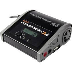 višenamjenski punjač baterija za modele Power Peak A4 nikalj-kadmijev, nikalj-metal-hidridni, litijev-polimerski