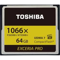 Toshiba EXCERIA PRO™ C501 cf kartica 64 GB