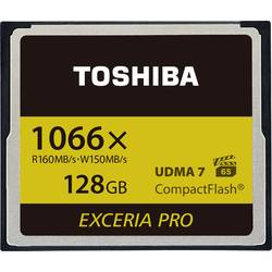Toshiba EXCERIA PRO™ C501 cf kartica 128 GB
