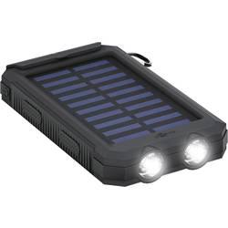 Goobay Outdoor 8.0 49216 solarni polnilnik Polnilni tok (maks.) 200 mA Kapacitivnost (mAh, Ah) 8000 mAh