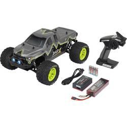 Reely Bad 1 brezkrtačni 1:10 RC model avtomobila na daljinsko vodenje, Monstertruck, pogon na vsa kolesa, 100% RtR, 2,4 GHz vklj