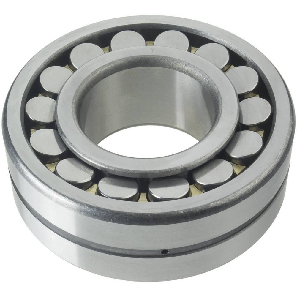 Radialni prilagodljivi valjčni ležaj FAG 23220-E1A-K-M premer vrtine 100 mm zunanji premer 180 mm št. vrtljajev (maks.) 3600 U/m