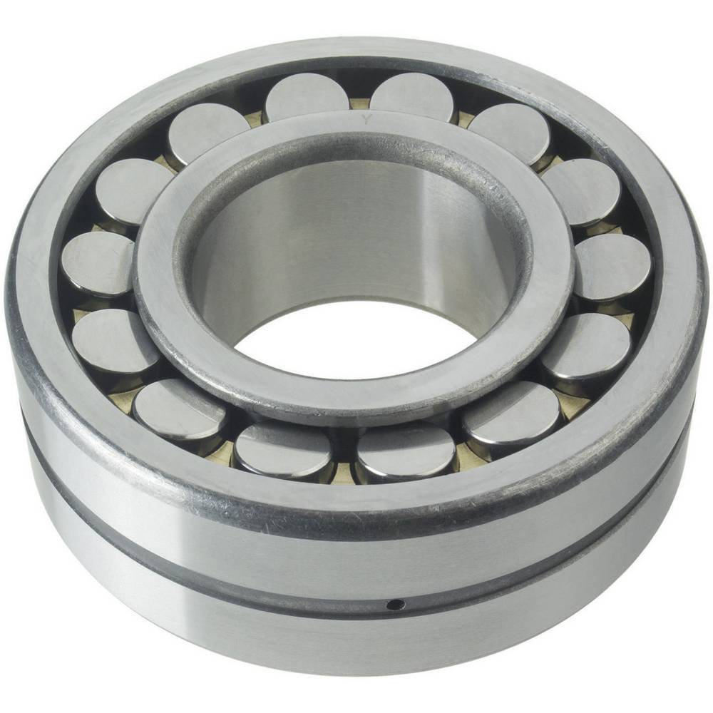 Radialni prilagodljivi valjčni ležaj FAG 23028-E1-TVPB premer vrtine 140 mm zunanji premer 210 mm št. vrtljajev (maks.) 3600 U/m