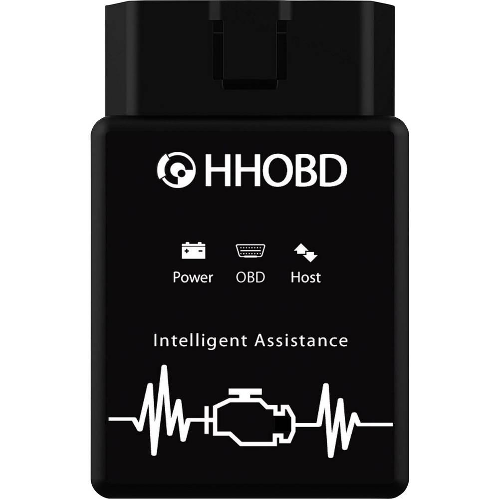 OBD II Interface EXZA 497288154 HHOBD Bluetooth uindskrænket (value.1788862)