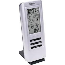 Mebus 40627 Digitalna brezžična vremenska postaja Napoved za 12 do 24 ur