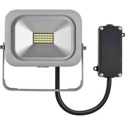 Brennenstuhl Slim delovni reflektor 10 W 950 lm bela 1172900100
