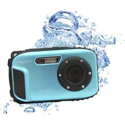 Digitalkamera Easypix W1627 Iceblue 16 MPix Blå