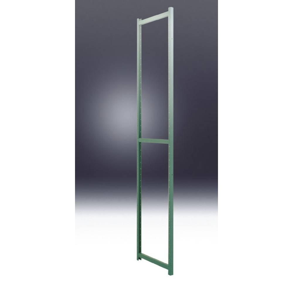 Hyllram Manuflex RP0051.0001 1500 mm x 300 mm Grå-grön