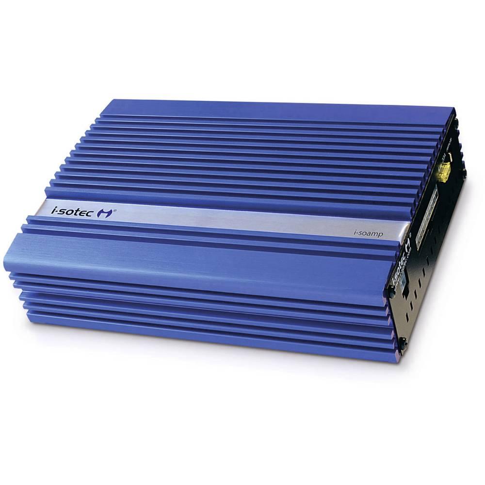5-kanalna digitalna končna stopnja 400 W i-sotec 5D AD-0144 primerno za=Hyundai, Kia