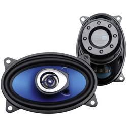Sinustec ST-150C 2-sistemski koaksialni zvočniki za vgradnjo 250 W Vsebina: 1 par