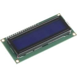 Arduino Display Joy-it 16x2 LCD Modul Grön