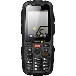 Mobilni telefon za eksplozivna območja: 2/22 i.safe MOBILE IS310.2 6.1 cm (2.4) IP68, vodotesen, odporen na prah, MIL-STD-810G,