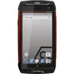 Mobilni telefon za eksplozivna območja: 2/22 i.safe MOBILE IS730.2 12.7 cm (5) IP68, vodotesen, odporen na prah, MIL-STD-810G,