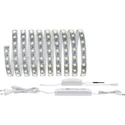50080 Reflex Paulmann Home LED trak (začetni komplet) LED fiksno vgrajena bela