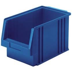01550 02 22 Eco Odprti predalčki (Š x V x G) 213 x 150 x 330 mm Modra 10 KOS