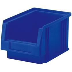 01650 02 22 Eco Odprti predalčki (Š x V x G) 150 x 125 x 290 mm Modra 25 KOS