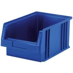 01450 02 22 Eco Odprti predalčki (Š x V x G) 213 x 200 x 330 mm Modra 10 KOS