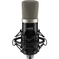 USB mikrofon IMG STAGELINE ECMS-50USB žični, vklj. pajek, vklj. kabel, vklj. torba