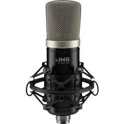 USB-mikrofon IMG STAGELINE ECMS-50USB Sladd inkl. spindel, inkl. kabel, inkl. väska